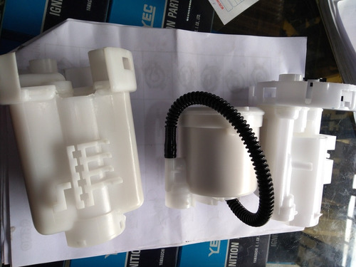 Imagen 1 de 3 de Filtro Gasolina Toyota Probox Yaris - Hyundai Kia Rio