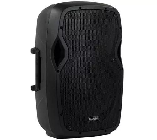 Caixa De Som Acústica Frahm Gr 12 Passiva Groov