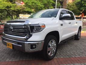 Toyota Tundra 4wd Ffv 2019