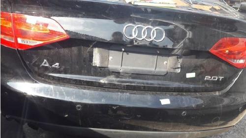 Sucata Audi A4 Em Pecas Ou Partes Consulte!!