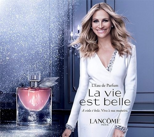 La Vie Est Belle Eau De Parfum Feminino-lancôme