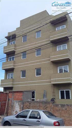 Imagem 1 de 11 de Apartamentos À Venda  Em Bragança Paulista/sp - Compre O Seu Apartamentos Aqui! - 1274284