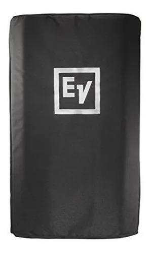 Electrovoice Ekx-12-cvr Funda Original Para Bafle