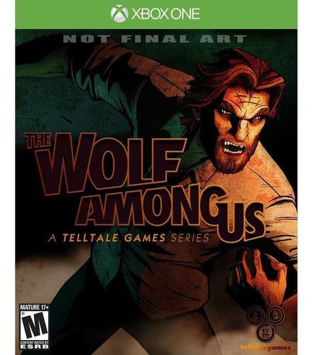 Imagen 1 de 5 de The Wolf Among Us Nuevo Xbox One Dakmor