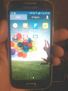 Celular S4 Mini No Anda Placa Muerta