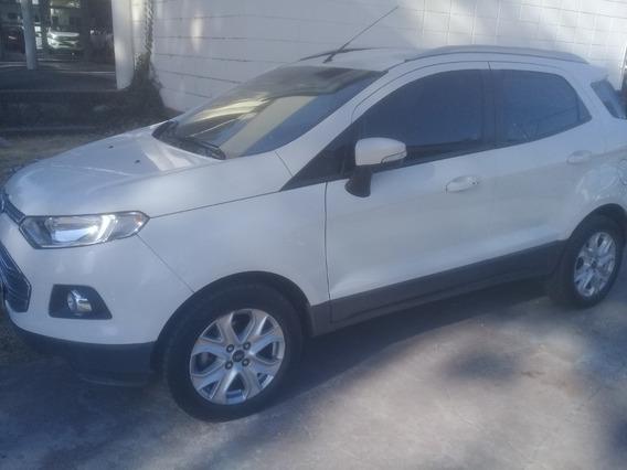 Ford Ecosport 1.6 Automatica Titanium #vu#