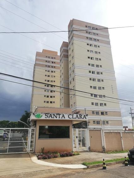 Apartamento Para Venda, 2 Dormitórios, Loteamento Parque Do Estado - Mogi Guaçu - 935