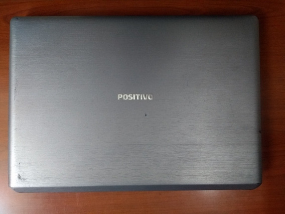 Notebook Positivo Stilo Peças