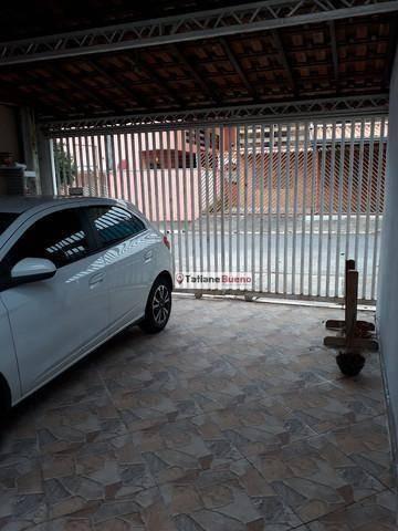 Casa Com 3 Dormitórios À Venda, 65 M² Por R$ 340.000 - Jardim Portugal - São José Dos Campos/sp - Ca2479