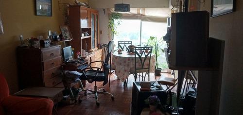 Imagen 1 de 10 de Apartamento En Calidad De Nuda Propiedad Excelente Ubicacion