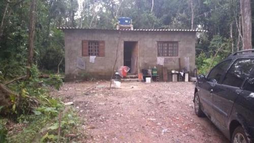 (ref: 5192) Chácara 5000m² - Itanhaém/sp - Gaivota