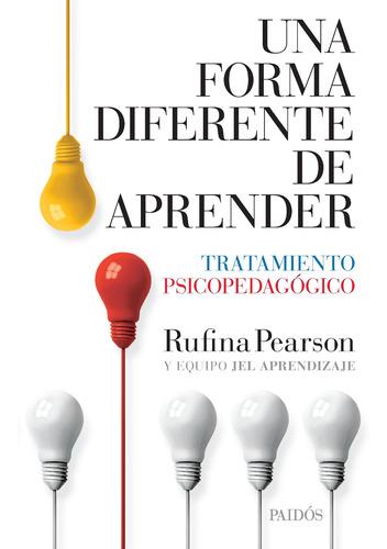 Una Forma Diferente De Aprender De María Rufina Pearson