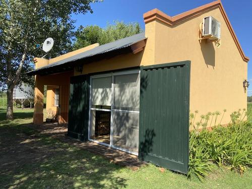 Verano 2022. Alquiler Campo De 1 Hectarea Para 8 En Open Door
