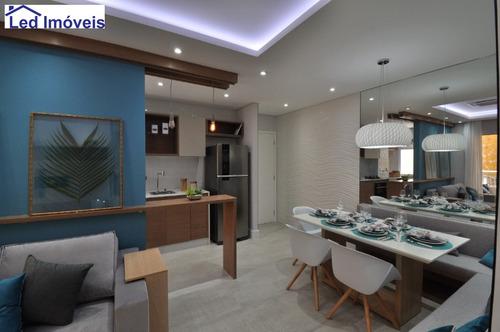 Apartamento Com 2 Dorms, Conceição, Osasco - R$ 209 Mil, Cod: 458 - V458