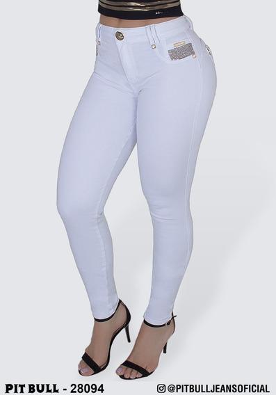 Calça Pit Bull Jeans Original.