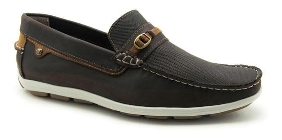 Zapatos Cayenne 310 - Cuero Genuino - Ferricelli.