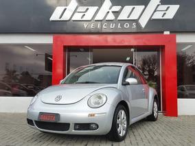 Volkswagen New Beetle 2.0 2p Mec 2007