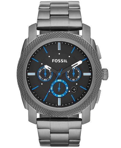 Reloj Fossil Para Hombre Análogo