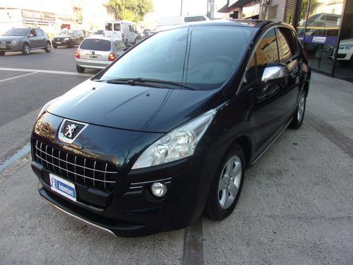 Peugeot 3008 Premium Plus Mt Full