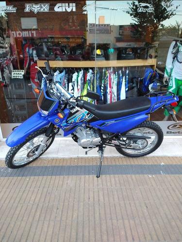 Yamaha Xtz 125 2020 - El Flaco Motos