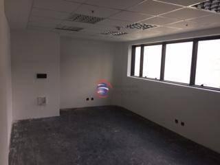 Sala À Venda E Locação, Bairro Jardim, Santo André - Sa0162. - Sa0162