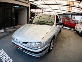 Renault Megane 1.6 1998 Gris Llevatelo C/ $20000 + Cuotas!