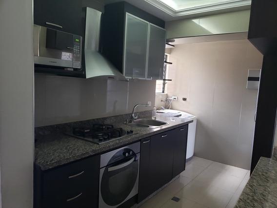 Apartamento En Res. Altos Del Mirador. Cod: Naa-382