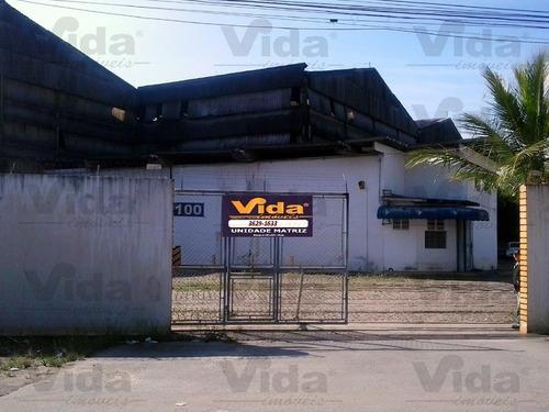 Imagem 1 de 15 de Sala Para Locação Em Centro  -  Osasco - 33064