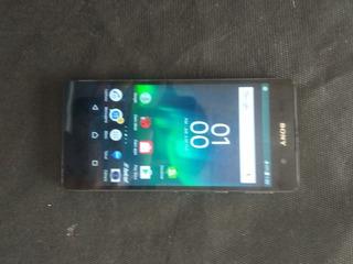 Sony Experia E5 Sin Bateria