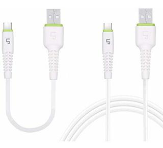 Cable Usb Tipo C, Usb C A Usb A Cargador Tpe Cable De C...