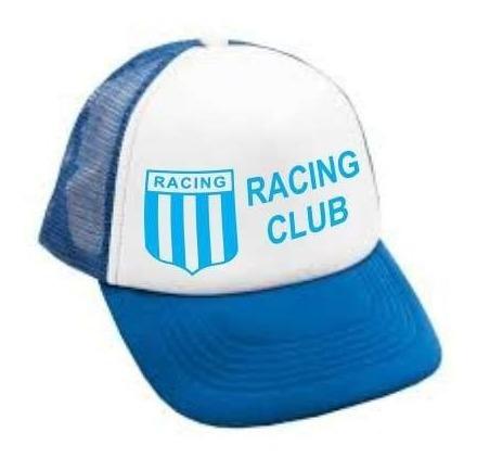Gorra Racing Club Trucker