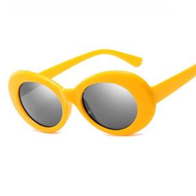 19535cd56 Óculos Lente Amarela De Sol - Óculos no Mercado Livre Brasil