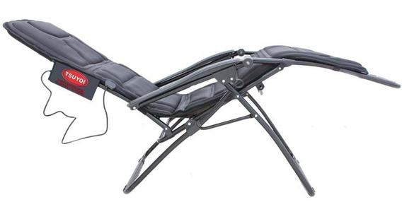 Cadeira Espreguiçadeira,massageadora,magnética,infravermelho