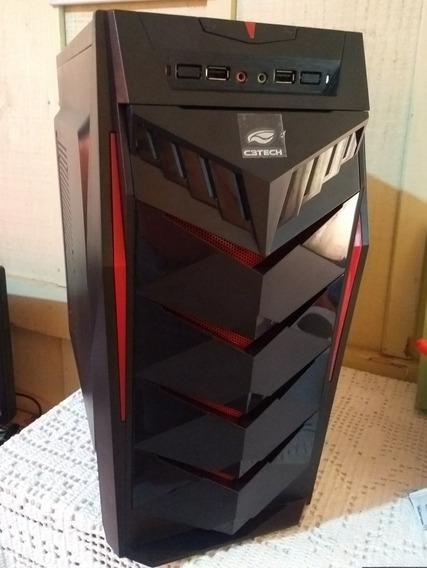 Computador Gamer I5 8gb Hd 500gb Placa De Vídeo