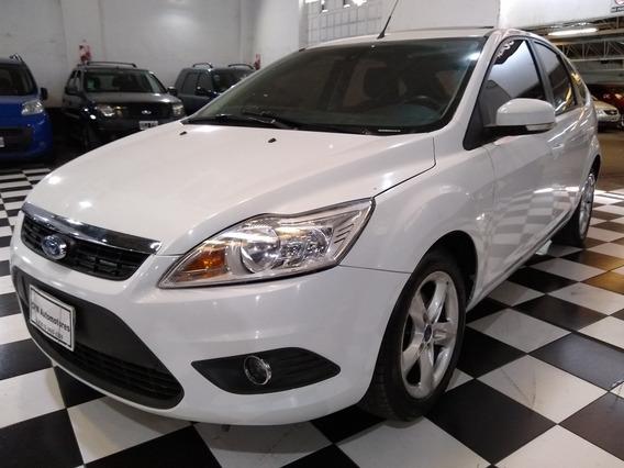Ford Focus 2.0 Trend Plus 2011 Blanco Lm