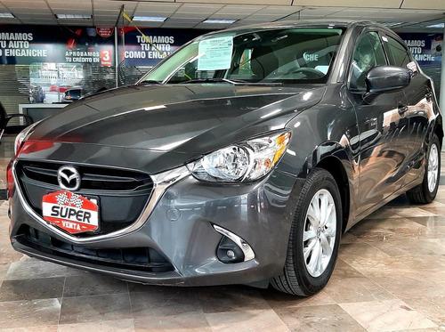 Imagen 1 de 15 de Mazda Mazda 2 2018 1.5 Touring 5p At