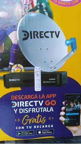 Antena Directv Con Accesorios.
