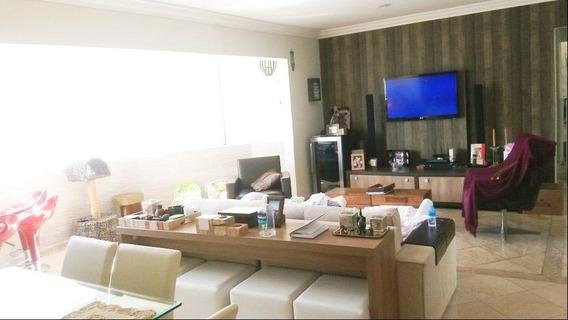 Apartamento Em Vila Andrade, São Paulo/sp De 90m² 3 Quartos À Venda Por R$ 520.000,00 - Ap190176
