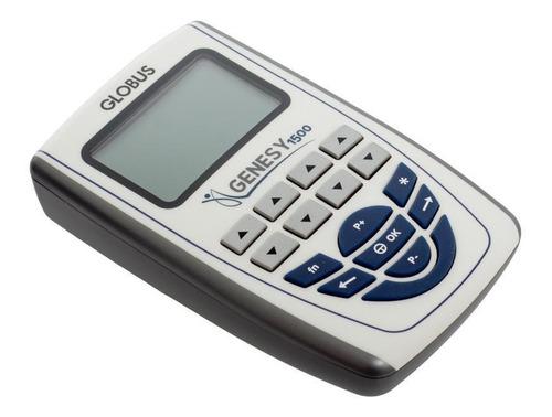 Imagen 1 de 5 de Electroestimulador Tens/ems Genesy 1500 - Globus