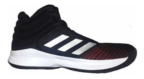 Tenis adidas Spark Pro Basquetbol Basketball 100% Originales