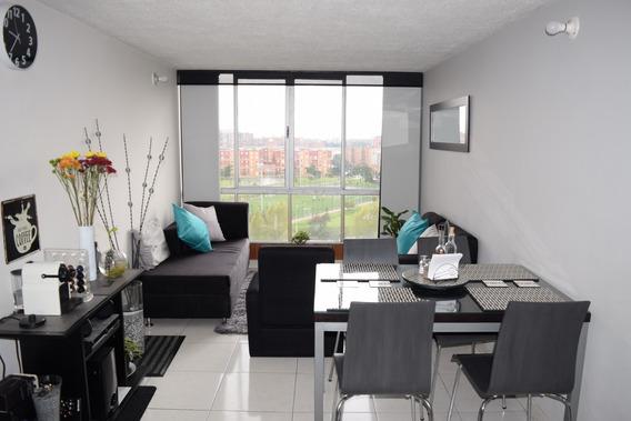 Apartamento En La Felicidad, 3 Habitaciones 2 Baños