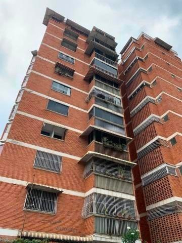 Apartamento En Venta 19-20219