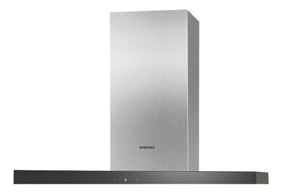 Campana Samsung 90 Cm Acero Inoxidable Hdc9a90tx 12cts
