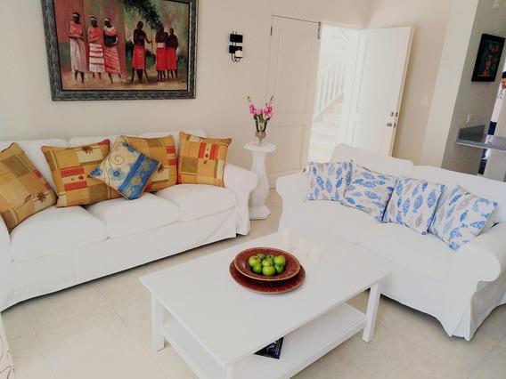 Nuevo Proyecto De Apartamentos Y Villas En Punta Cana