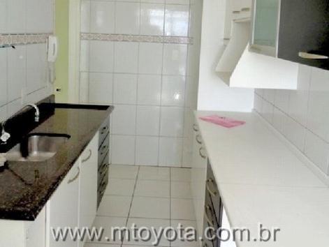 Lindo Apartamento No Jd. Sao Judas Tadeu - Loc359