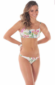 Biquíni Billabong Summer Flowers - G