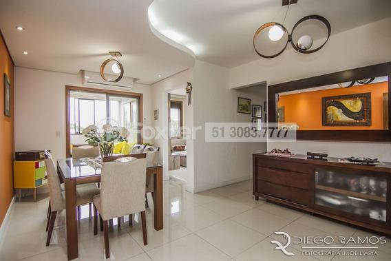 Apartamento, 3 Dormitórios, 77.26 M², Cristal - 151395