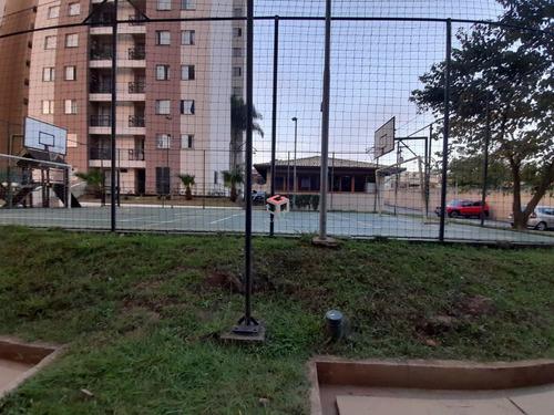Imagem 1 de 23 de Apartamento À Venda, 3 Quartos, 1 Vaga, Stella - Santo André/sp - 99481