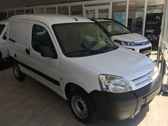 Citroen Berlingo 1.6 Hdi 92 Bussines - Darc Citroen