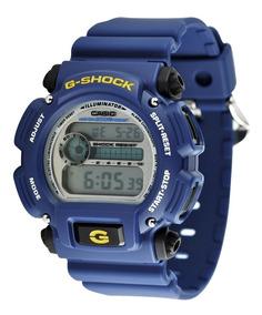 Relógio Casio G-shock Dw-9052-2dvr Revenda Autorizada ( Nfe)
